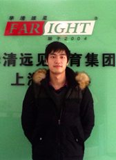 上海Android嵌入式培训中心学员