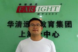 上海IT培训中心学员