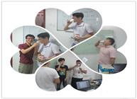 上海HTML5培训中心学员与老师互动
